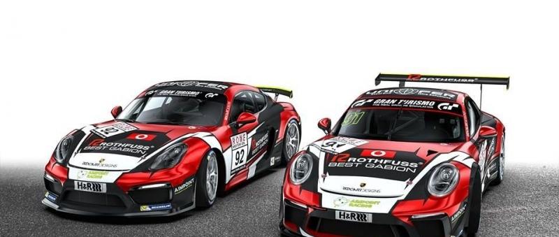 Madeno Racing